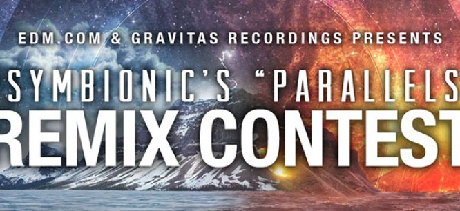 EDM.com Presents Psymbionic's 'Parallels' Remix Contest!