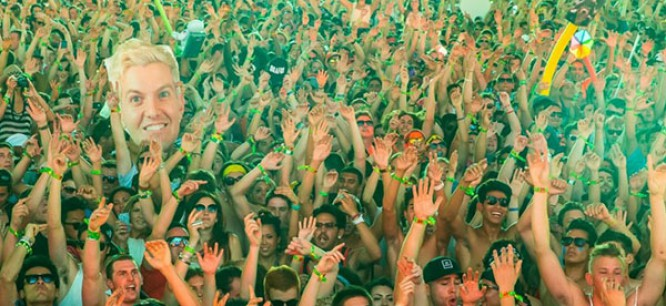 10 Essential Items For Your Next Music Festival