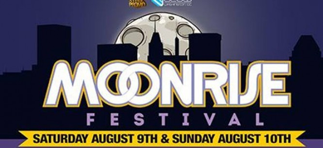 Moonrise Festival On The Horizon
