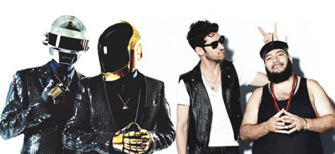 Chromeo Is The Funkiest Group Since Daft Punk