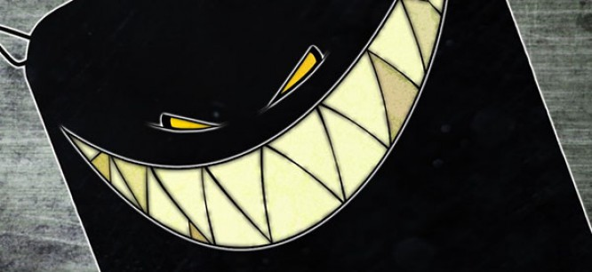 Win Tickets To Feed Me With Teeth + A Feed Me Mask [Giveaway]