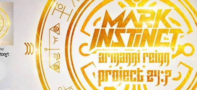 Mark Instinct Breaks Barriers With 'Project 24/7'