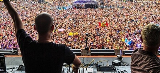 5 Lollapalooza Performances That Made The Festival A Massive Success