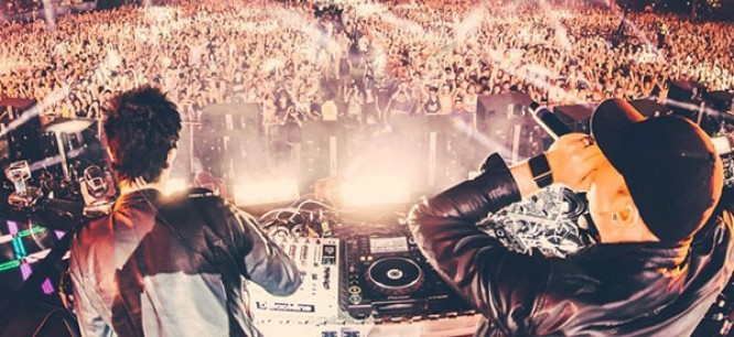 Knife Party To Release First Single For Free, Album To Release Soon After