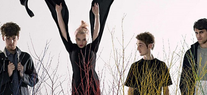 Clean Bandit Makes Classical Sound Cool