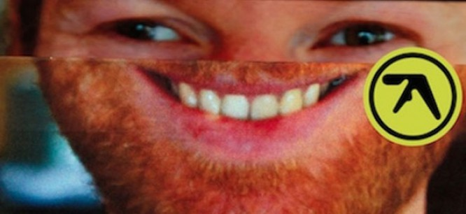 Aphex Twin Hints At New Music Through The Deep Web