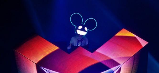 Did Trey Songz & Nicki Minaj Rip Off Deadmau5's Remix Of A Calvin Harris Track?