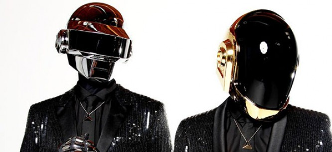 Daft Punk To Be Dramatized In French House Biography Film, 'Eden'