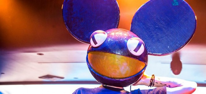 Deadmau5 Donates $10,000 To ALS Research Instead Of Doing Ice Bucket Challenge