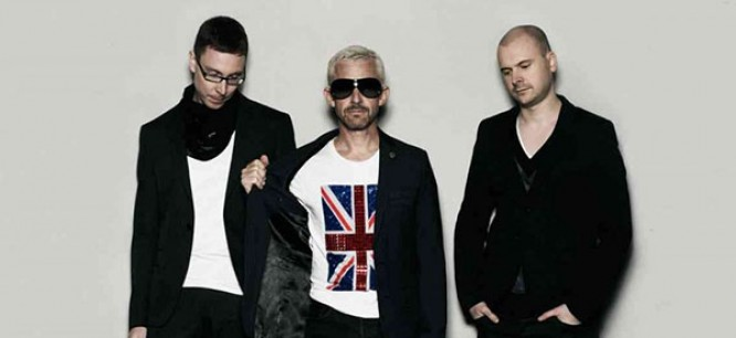What 'Push The Button' Means to Above & Beyond