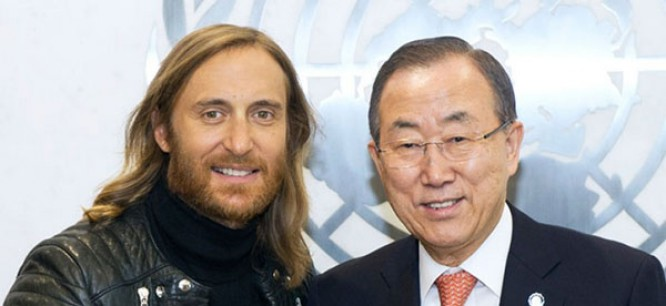 An Op-Ed On Humanitarianism By David Guetta In Partnership With The United Nations [Exclusive]