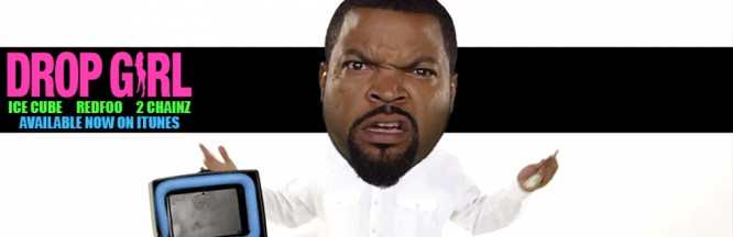 Ice Cube's New Single 'Drop Girl' Receives Massive Remix From UZ! [Interview]