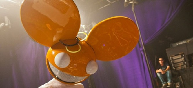 Deadmau5 Tops Beatport's Best-Selling Artists Of All-Time List