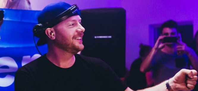 Eric Prydz Releases Two Free Tracks Under Cirez D Alias