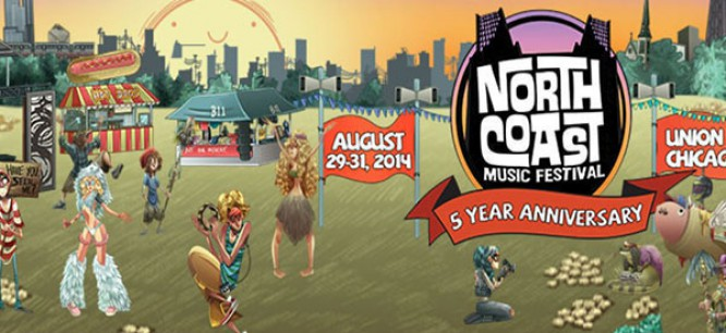 Celebrate North Coast's 5 Year Anniverary With These 10 EDM Acts