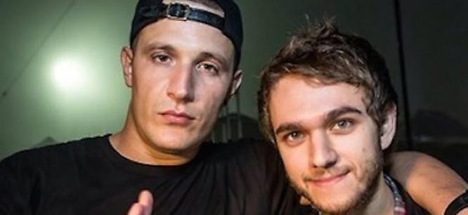 Zedd & DJ Snake Win MTV VMA Awards
