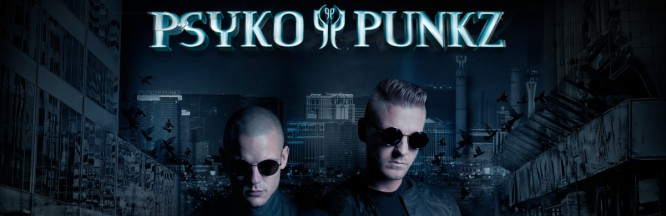 Psyko Punkz Are One Of Hardstyle's Most Talented Duos [Interview]