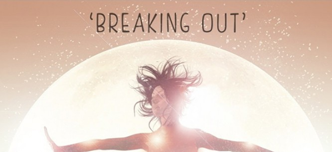 Ultra Releases Lyric Video For David Vrong's Single 'Breaking Out' Feat. Amaëlle
