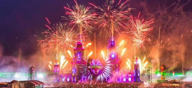 Defqon.1 Is Coming To America