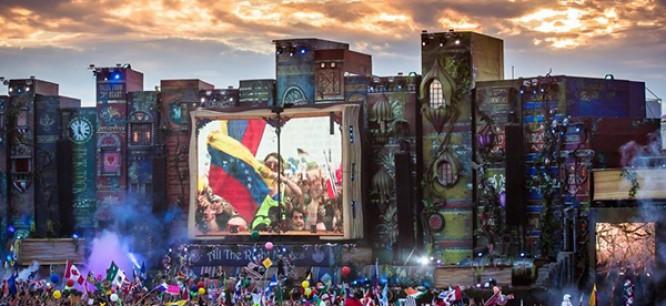 What Makes TomorrowWorld Different From Ultra and EDC