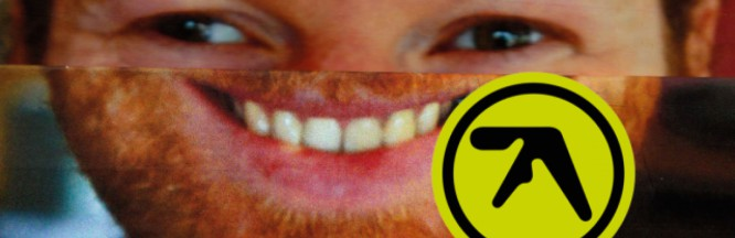There Will Be 8 Exclusive Aphex Twin 'Syro' Listening Parties
