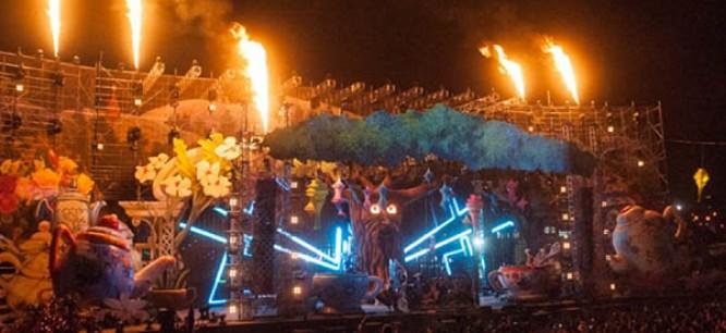 Insomniac's Escape All Hallow's Eve Reveals 2014 Lineup