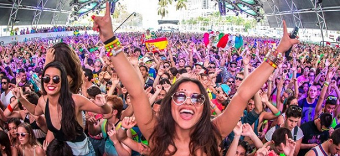 Ultra Music Festival Now Restricted To 18+ Attendees