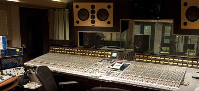 Listen Up, Ghost Producers: DCC Studios Is Hiring