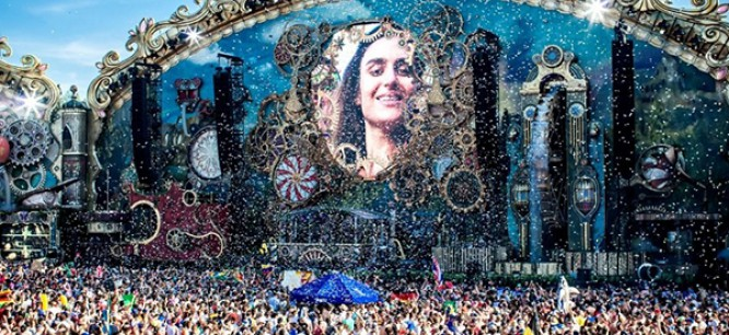 Is Tomorrowland Coming To India?