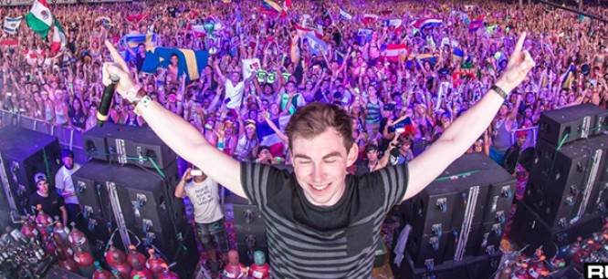 Hardwell & W&W Release 'The Dance Floor Is Yours' As A Free Download