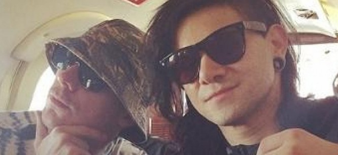 Skrillex & Diplo Did Not Get Booed Off The Stage At Burning Man