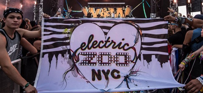 Electric Zoo Wanted To Stay Open, But New York City Shut Them Down