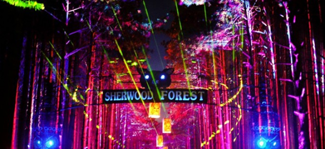 Electric Forest Signs 10-Year Contract To Keep Festival In Rothbury, Michigan