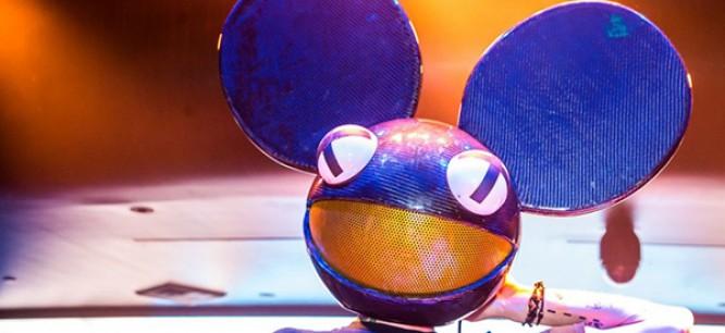 Disney Responds To Deadmau5's Cease & Desist Order