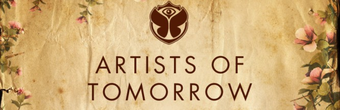 Lane 8 Creates Groovy Deep House Mix For TomorrowWorld's 'Artist Of Tomorrow' Series
