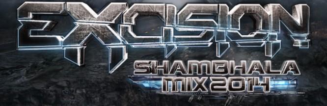 Excision Releases Shambhala 2014 Mix And Bonus Content Via BitTorrent