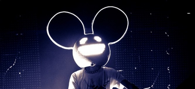 Deadmau5 Uploads Mysterious Videos In Support Of 'Entropy' Tour