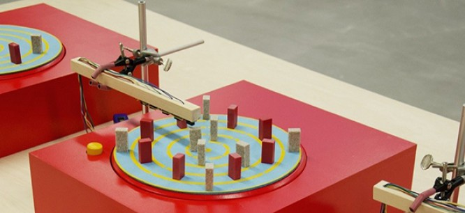 The 'Beat Blox' Is A Fun Way For Anyone To Make Music