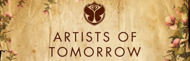 Pegboard Nerds Bring The Bass With TomorrowWorld's Artists Of Tomorrow Series Mix
