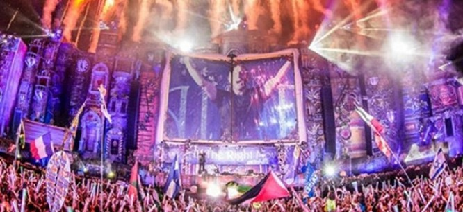 10 Acts You Can't Miss At TomorrowWorld