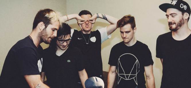 Skrillex's OWSLA Label Releases TomorrowWorld Mix & Beatport Compilation