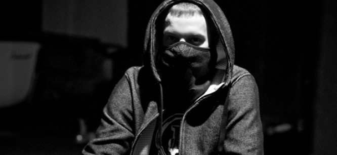 Excision Releases Hilarious Lyric Video For His 2014 Shambhala Mix