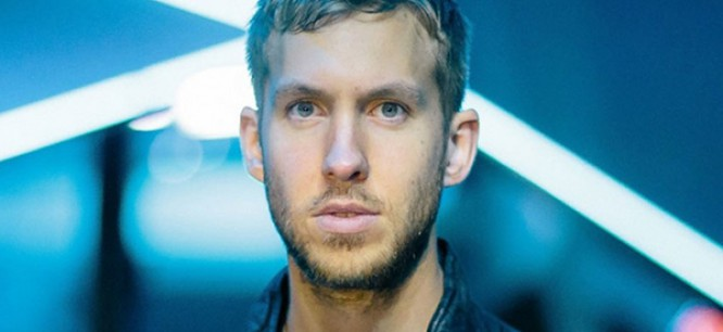 Calvin Harris Scores Seventh Number 1 Single With 'Blame'