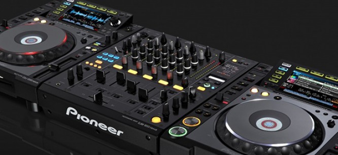 Pioneer To Sell DJ Equipment Business For $551 Million