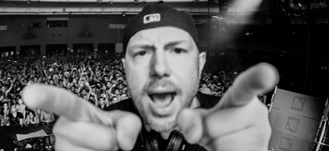 Eric Prydz Wants To Perform At Your College