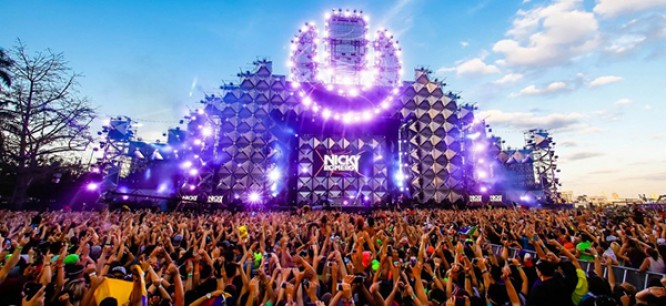Are EDM Festivals Losing Their Way?