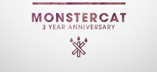 Monstercat Celebrates 3-Year Anniversary With Epic 78-Track Mashup