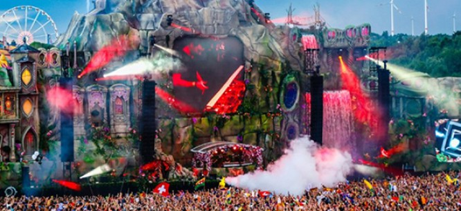 9 Facts You Should Know About Tomorrowland