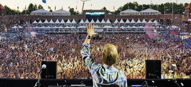 Is EDM The Rock n Roll Of Today?