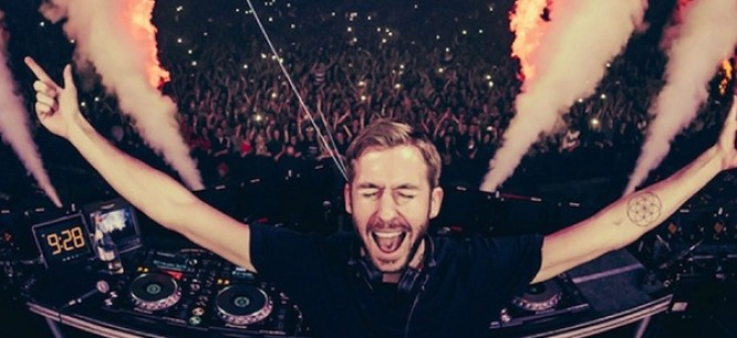 The Top 15 Colleges For EDM